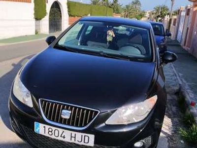 usado Seat Ibiza ST 1.6TDI CR Copa Reference