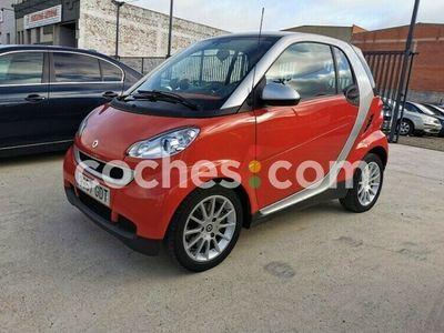 usado Smart ForTwo Cabrio 52 Mhd Pulse Aut. 71 cv en Palencia