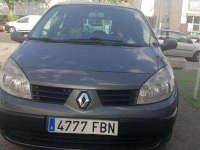 usado Renault Scénic 1.5DCI Expression 105 eco2