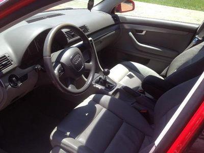 usado Audi A4 Avant 2.0TDI quattro DPF 170 S-Line