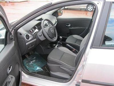 usado Renault Clio 1.5DCI Expression 85