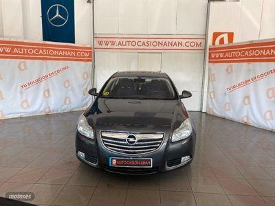 usado Opel Insignia 2.0 CDTI ecoE 160 CV Cosmo