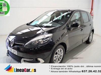 usado Renault Scénic 1.5dCi Energy Limited 110