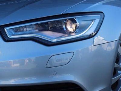 usado Audi A6 177CV año 2013 37000 KMs a € 28900.00