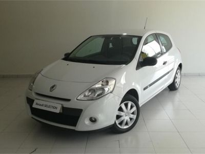 usado Renault Clio Collection dCi 75 eco2