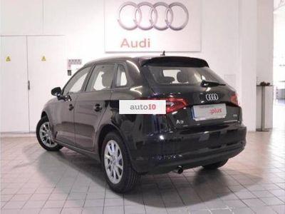 usado Audi A3 1.6 TDI clean diesel Attracted 110CV