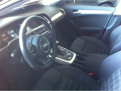 usado Audi A4 Avant 2.0TDI DPF 143, Manual