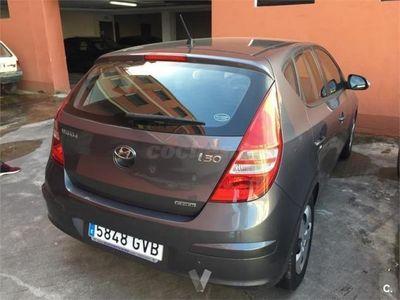 usado Hyundai i30 1.6 CRDi VGT 90 Comfort -10