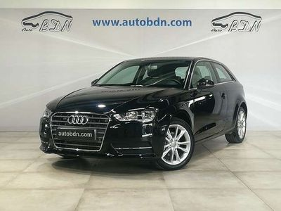 usado Audi A3 2.0TDI CD Attraction 150