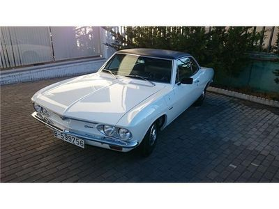 used Chevrolet Corvair otrogasolina