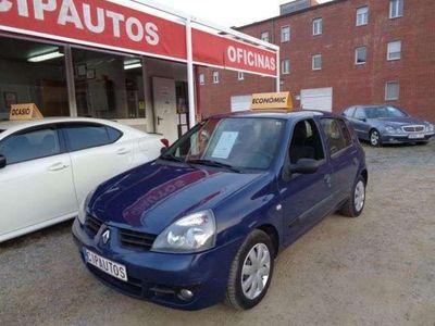 usado Renault Clio Campus