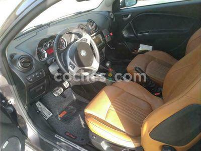 usado Alfa Romeo MiTo 1.4 TB Distinctive TCT 140