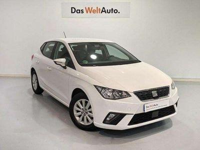 usado Seat Ibiza 1.0 MPI S&S Style 59 kW (80 CV