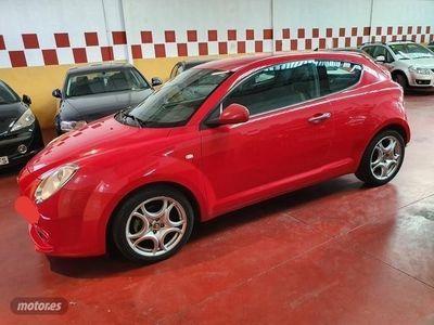 usado Alfa Romeo MiTo -