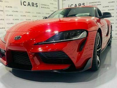 usado Toyota Supra GR 3.0 Luxury