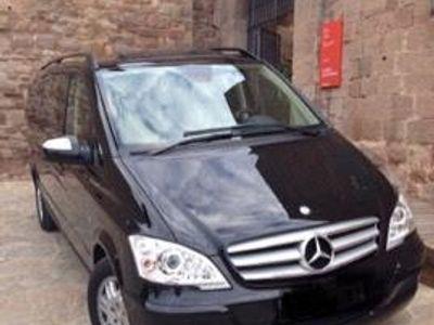 usado Mercedes Viano 3.0CDI Ambiente Extralargo Aut.