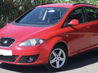 usado Seat Altea XL 1.6TDI CR Copa Reference E-eco. S