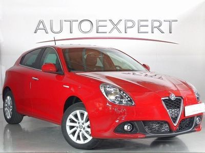 usado Alfa Romeo Giulietta 1.4 TB 120 Super