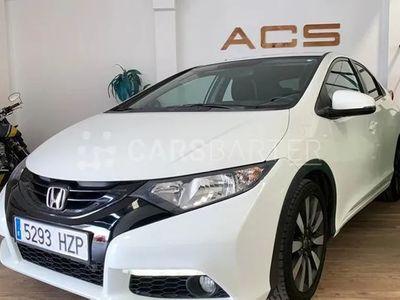 usado Honda Civic 1.6 i-DTEC Sport Pack1