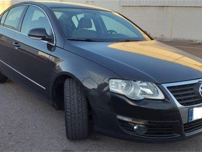 used VW Passat 2.0 TDI 140cv Advance DSG