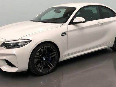usado BMW M2 M2