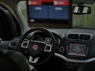 usado Fiat Freemont 2.0 Diesel Lounge