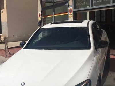 usado Mercedes 250 Clase GLC Coupé4Matic Aut.