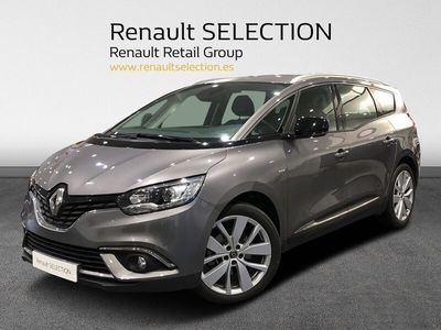 usado Renault Grand Scénic 1.3 TCe GPF S&S Zen 103kW