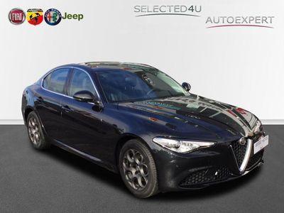 usado Alfa Romeo Giulia 2.0 Gasolina 147kW (200CV) Executive AT