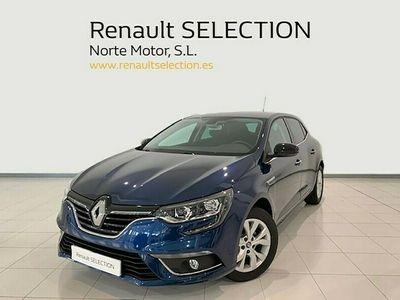 usado Renault Mégane MEGANE Megane Diesel1.5dCi Blue Limited 85kW