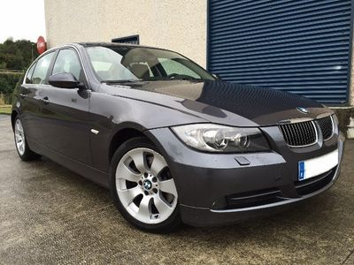begagnad BMW 330 Serie 3 xd Aut.
