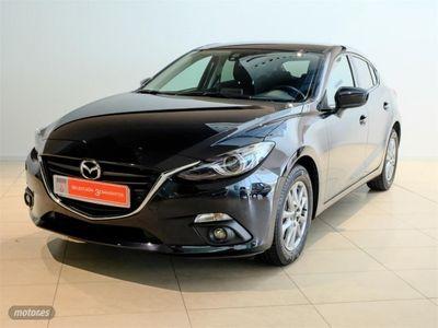 usado Mazda 3 1.5 Style Aut. 105