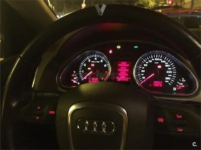 usado Audi Q7 4.2 Fsi Quattro Tiptronic 5p. -08