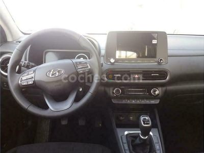 usado Hyundai Kona 1.0 TGDI Maxx 4x2