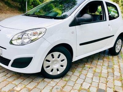 usado Renault Twingo Authentique 2010 1.2 75 eco2 E5