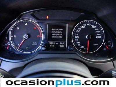 usado Audi Q5 2.0TDI CD quattro Ambition Plus S-T