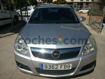 usado Opel Vectra Caravan 1.9cdti 16v Elegance 150 cv en Zaragoza
