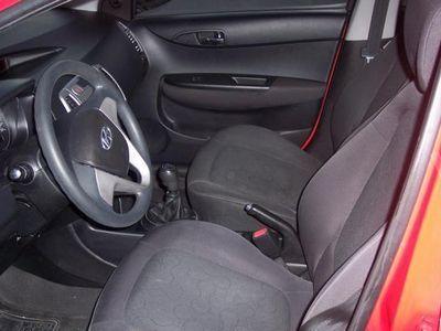 gebraucht Hyundai i20 i201.4 CRDI GL PBT Comfort AA ESP -11
