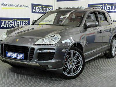 usado Porsche Cayenne GTS Tiptronic Nacional FULL EXTRAS 5p