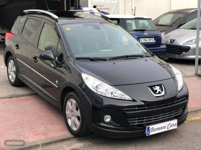 used Peugeot 207 Confort 1.6 HDI 90