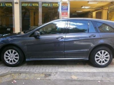 usado Mercedes R350 265CV 2011 179000 KM a € 27900.00