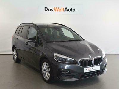usado BMW 220 DA