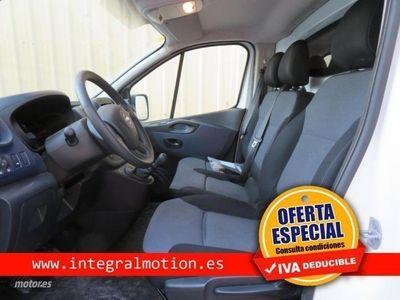 usado Opel Vivaro EXPRESSION