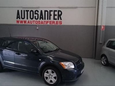 usado Dodge Caliber SXT Limited 2.0 CVT
