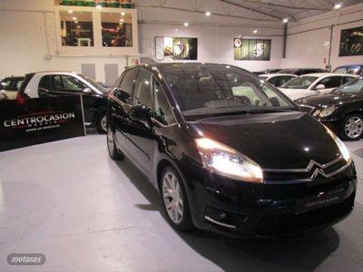 used Citroën C4 Picasso 2.0 HDi CMP Exclusive Plus