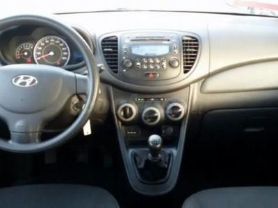 usado Hyundai i10 1.1 Gl Classic 5p. -11