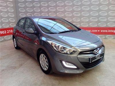 usado Hyundai i30 1.4 GL City