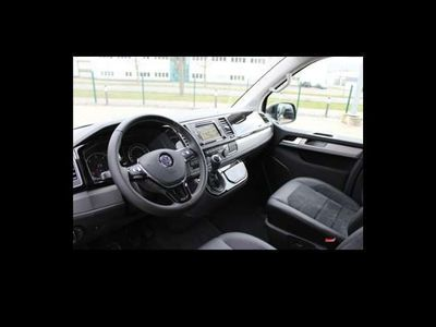 usado VW Multivan T62.0TDI BMT Larga Premium 110kW