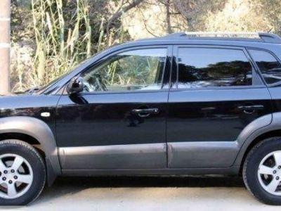 gebraucht Hyundai Tucson 2.0 Comfort FULL 4x4