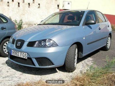 usado Seat Ibiza 1.4cc REFERENCE 5p